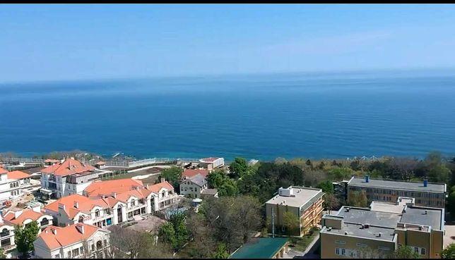 "Прямой Вид на МОРЕ. ЖК ""Sea View"". Будова. Аркадия"