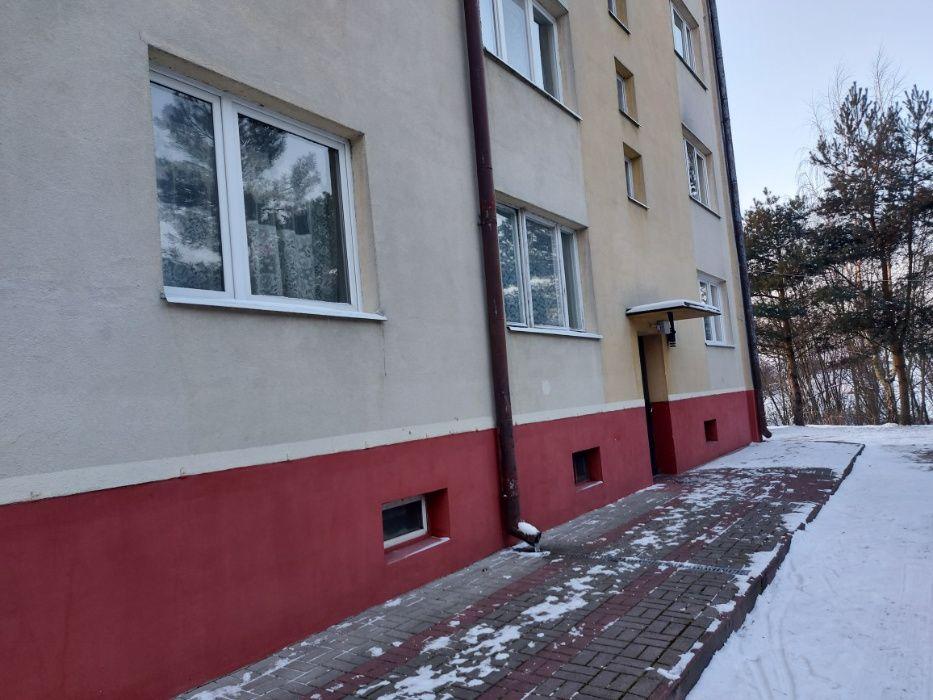 Mieszkanie 3 pokojowe. Krasiniec - image 1