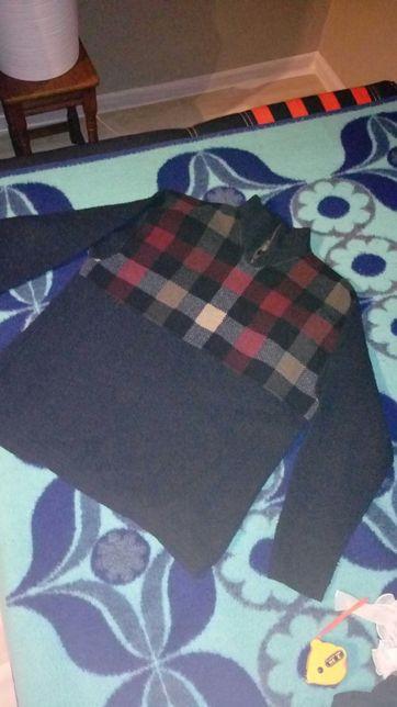 Sweter - bluza. męski XL