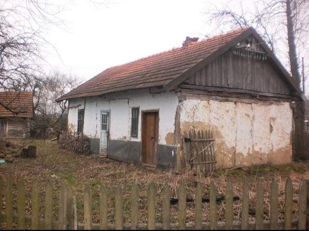 Продаж землі з будинком