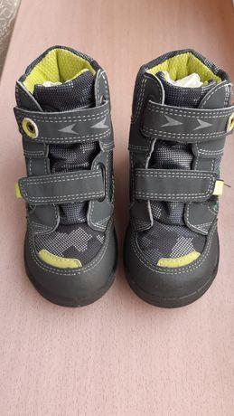 Демисезонные ботинки Pepino Ricosta 15 см 24 размер
