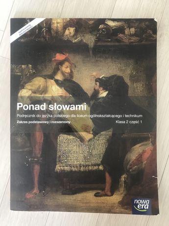 podrecznik do języka polskiego nowa era