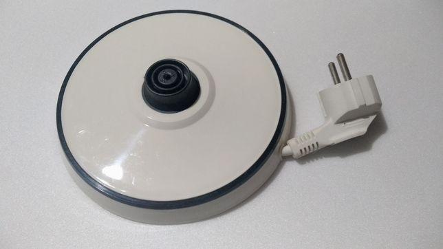 Подставка с сетевым кабелем для чайника rotex электрочайник rkt80-g