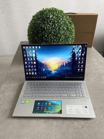 Ноутбук ASUS VivoBook S15 S532FL (S532FL-BQ002T)