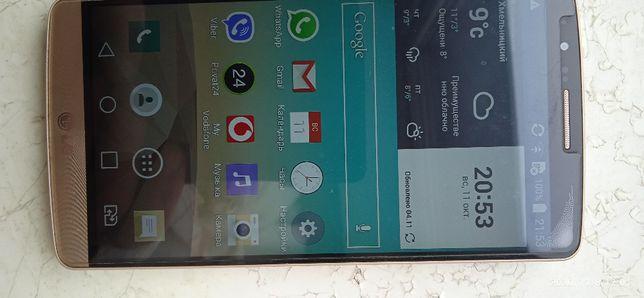Продам смартфон LG G3 D858