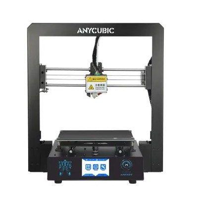 Anycubic i3 Mega S Новый 3D Принтер гарантия производителя 1 год