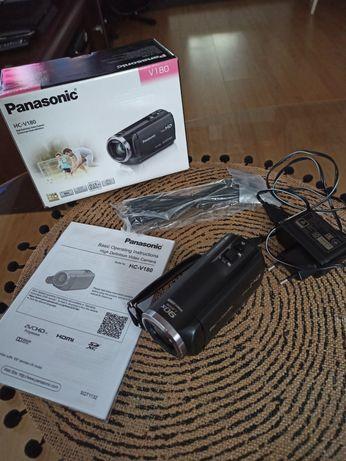 Kamera panasonic hc-v180 ep-k