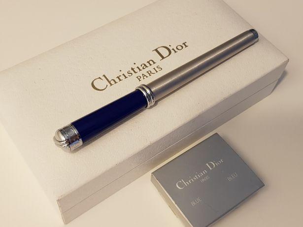 Caneta Christian Dior Paris NOVA