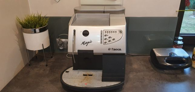 SAECO Magic de Luxe ekspres do kawy