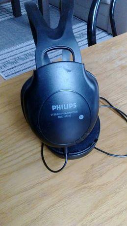 Słuchawki Philips SBC HP 100