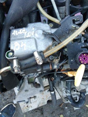 Pompa wtryskowa Audi B4 1.9TDI 90KM