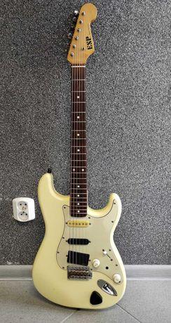 Gitara ESP 400 series vintage stratocaster 80S