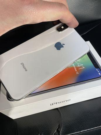 Iphone x-64 gb, рсим.