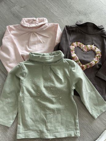 Camisolas menina 6 meses