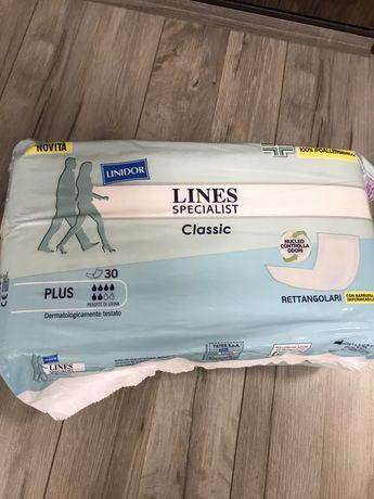 Подкладки для взрослых