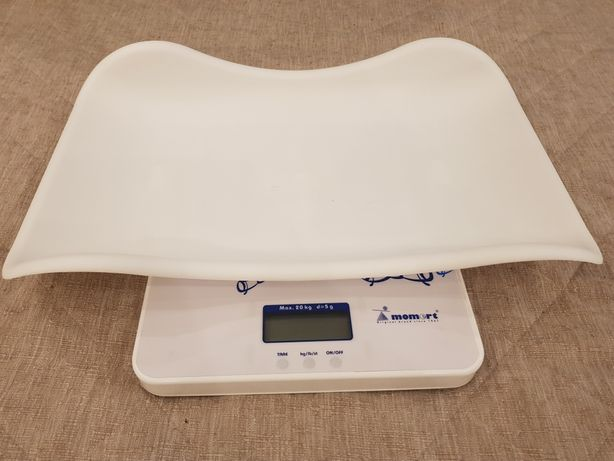 Детские весы Momert 6425 дитячі ваги