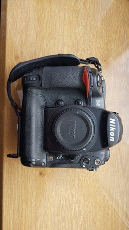 Продам фотоаппарат Nikon D3