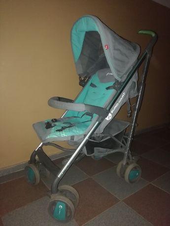 """Коляска детская Euro-cart Crossline """"Трость"""""""