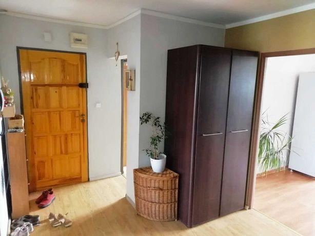 Wynajmę trzypokojowe mieszkanie 72m2, Brzeg, 1550 zł