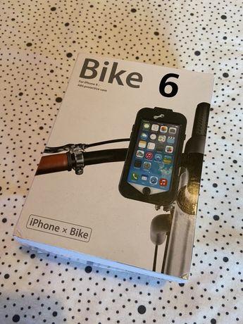 Suporte iPhone 6 para bicicleta