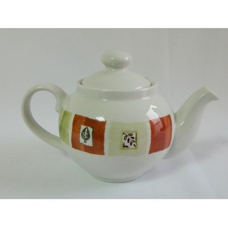 Чайник заварник Steelite