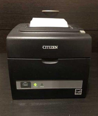 Чековый принтер Сitizen ct-s310ii, Новый