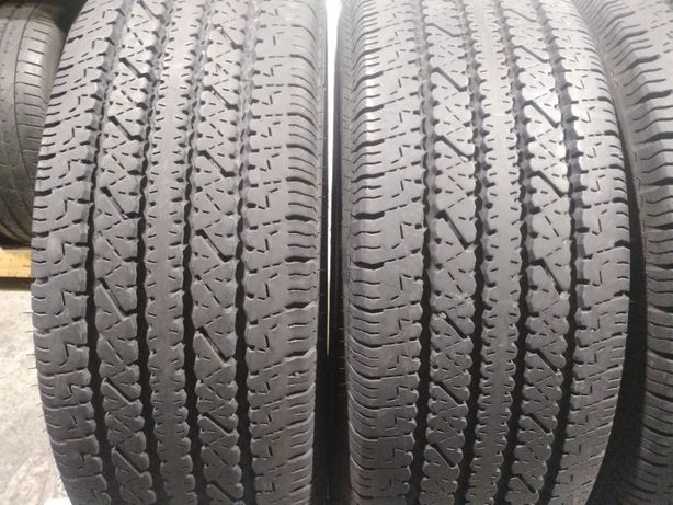 245/75 R16 Bridgestone V-steel R18 265 ,ціна за пару 3200 грн