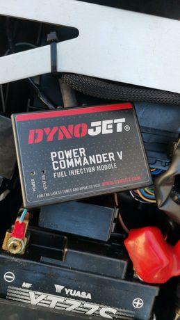 Dynojet Power Commander V yamaha r6