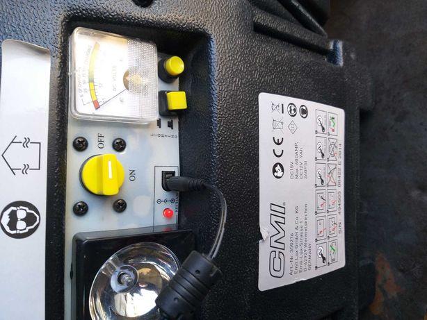 Kompresor 12v urządzenie wilofunkcyjne