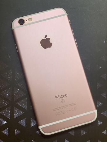Apple iPhone 6S Rose Gold в ідеалі