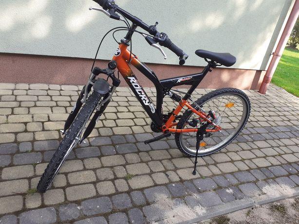 Nowy rower górski roky masera 26