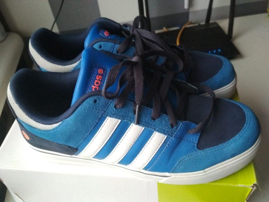 Buty Męskie Adidas Neo Label Kalisz - image 1