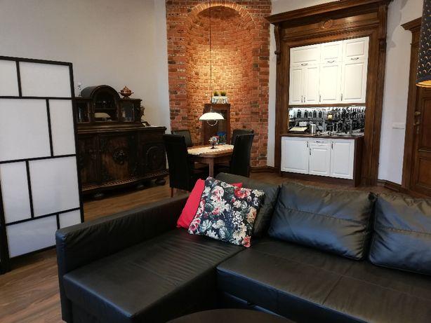 Apartament Studio.