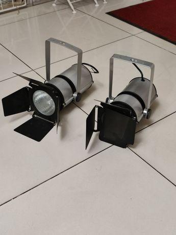 Трековый светильник лампа для магазина шоурума салона прожектор