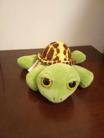 Pluszak żółwik marki Kinder