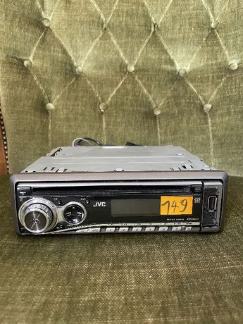 Radio Samochodowe JVC KD-G631 !
