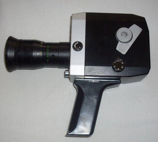 Кинокамера Кварц-2x8S-1М