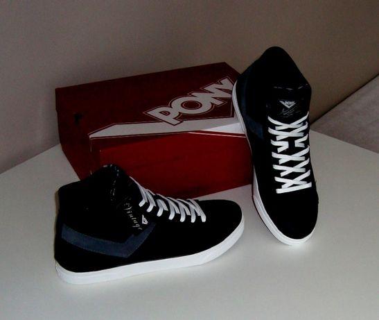 PONY nowe buty r. 41 oryginalne z USA + New Balance lub Nike WROCŁAW