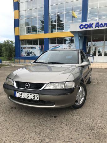 Opel vectra b 2.0