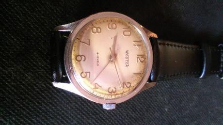 zegarek Wostok 18 jewels.