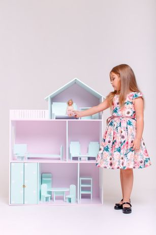 Будинок для ляльок
