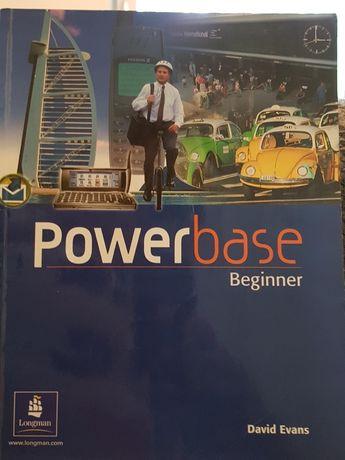 Książka i ćwiczenia Power Base Beginner