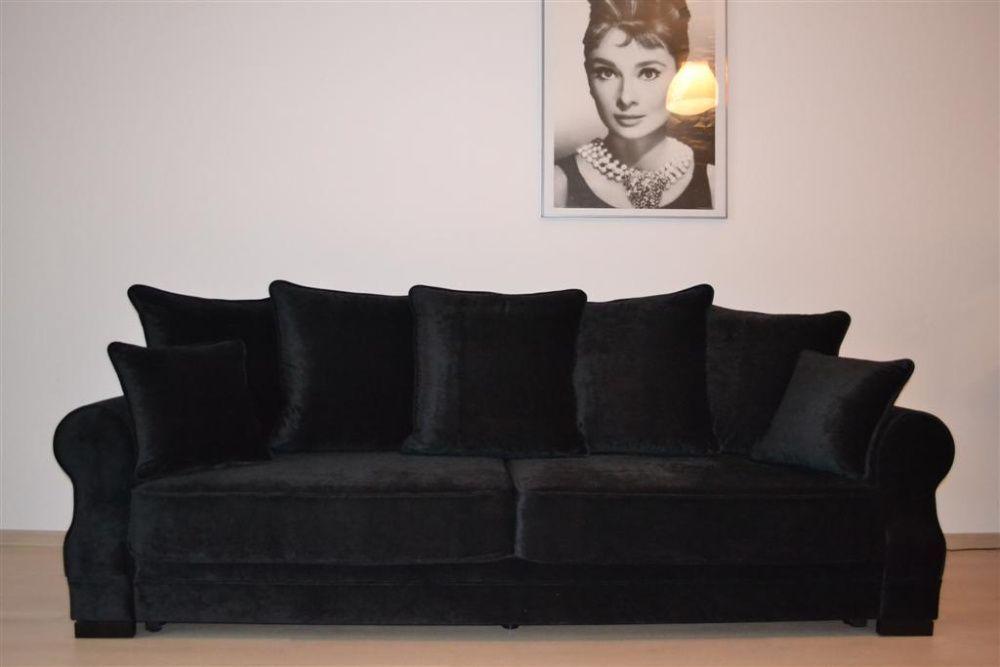 Kanapa sofa Orlando angielski prowansalski styl rozkładana