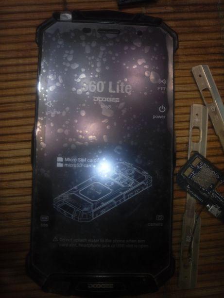 Doogee S60 Lite 4\32gb