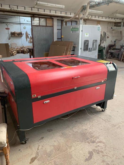 Ploter laserowy 130x90 Szczurawice - image 1
