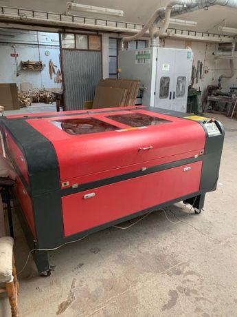 Ploter laserowy 130x90