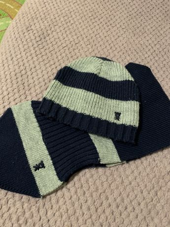 Original marines шапка, комплект