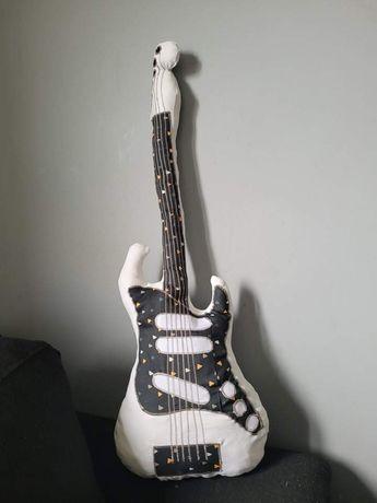 Gitara poduszka polecam