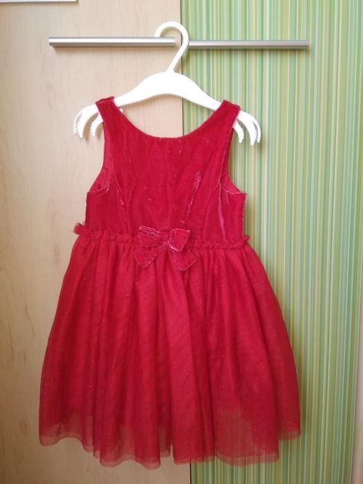 Детское платье h&m Борислав - изображение 1