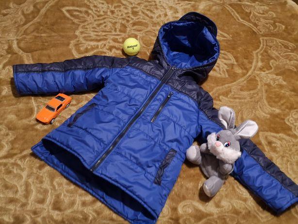 Куртка демисезонная 110 см